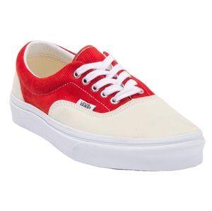 NIB! VANS Era Colorblock Sneakers Retro Skt Size 9